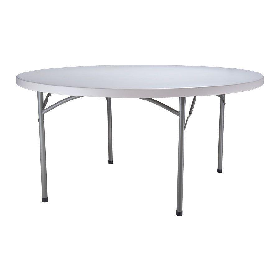 "60"" Round Table (Plastic)"