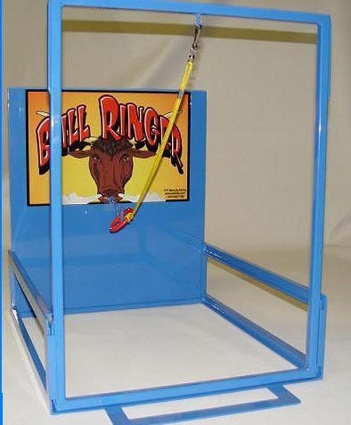 Bull Ringer