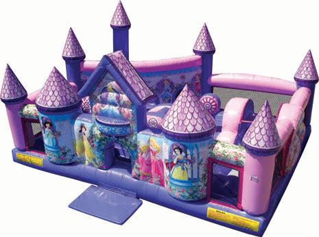 Disney Princess Toddler Town