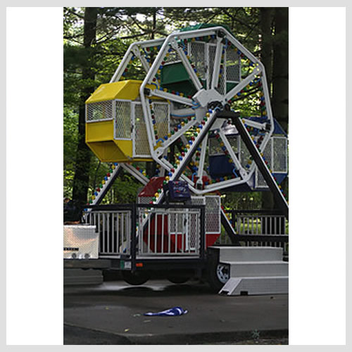 Ferris Wheel (Includes Staffing)