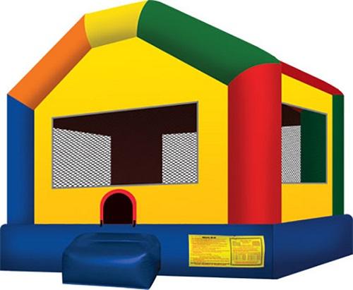 Funhouse Moonbounce (10'x10')