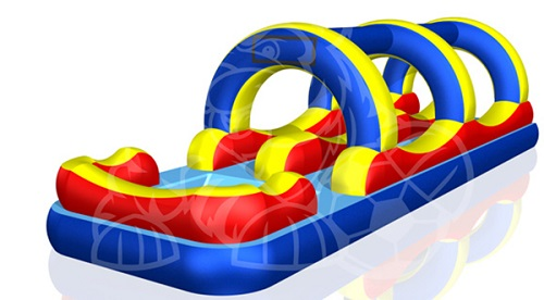 Dual Lane Slip & Dip Junior