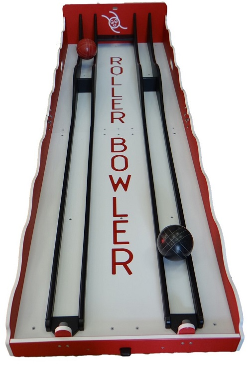 Roller Bowler - Double