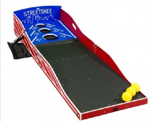 Skee Roll - Tabletop