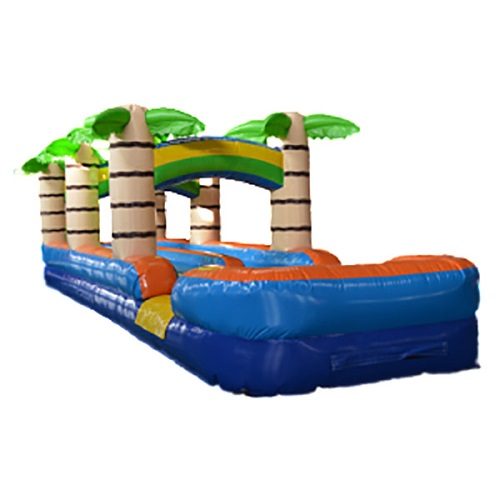 Tropical Dual Lane Slip & Dip Junior