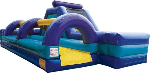 Wild Splash & Slide Combo