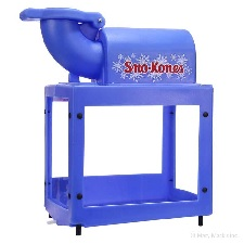 Sno-Kone Machine (Customer Provides Ice)