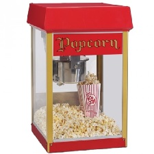 Popcorn Machine (4oz)