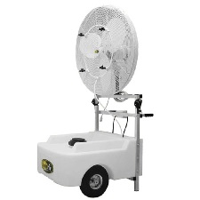 Misting Fan