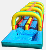 Water Slide rental in West Chester, PA.