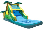 Water Slide Rental in Delaware County, PA.